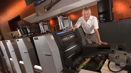 Azimuth beefs up its B3 line up with Heidelberg